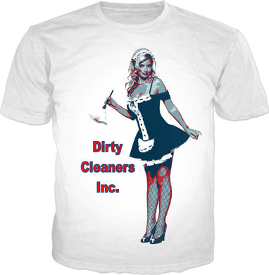 Dirty Cleaners Inc