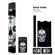 Load image into Gallery viewer, Magicshark STICKER for Juul 10 Pattern 3M Adhesive Printing
