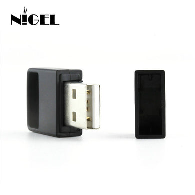JUUL Magnetic Dual Port Universal USB Charger