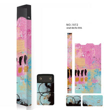 Load image into Gallery viewer, Skin For JUUL Case Colorful Painting Patterns