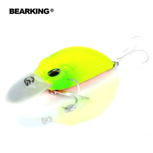 2017 Qulity Fishing Lure for Pike and Bass