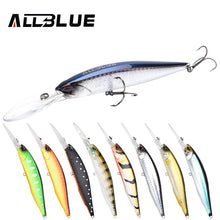 Load image into Gallery viewer, ALLBLUE New JERKBAIT Professional Fishing Lure