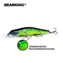 Load image into Gallery viewer, Bearking Magnet Weight System Fishing Lures