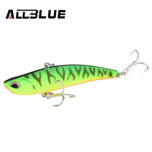 ALLBLUE 2018 Blade 70S Sinking Vibration Fishing Lure