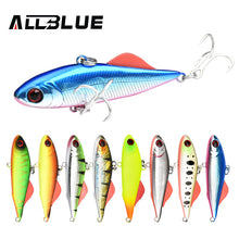 Load image into Gallery viewer, ALLBLUE BETA Sinking Vibration Fishing Lure