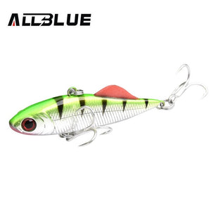 ALLBLUE BETA Sinking Vibration Fishing Lure