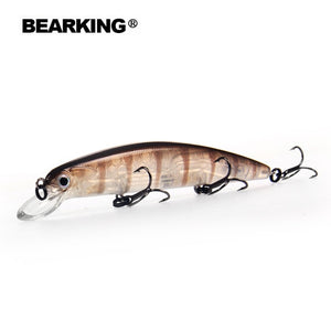 Bearking Long Casting SP Minnow Lure