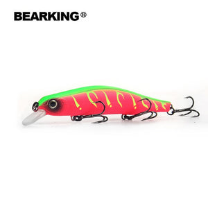 Bearking Magnet Weight System Fishing Lures