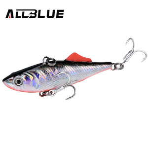 ALLBLUE KALIKA VIB Sinking Vibration Fishing Lure