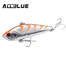 Load image into Gallery viewer, ALLBLUE SOLD 80S Fishing Lure