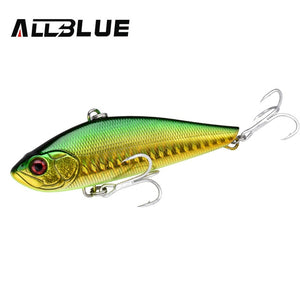 ALLBLUE SOLD 80S Fishing Lure