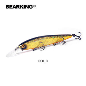 Bearking 2019 New Arrival Fishing Lures