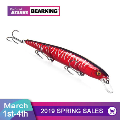 Bearking 2018 Fishing Lures