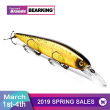 Load image into Gallery viewer, Bearking 2019 New Arrival Fishing Lures