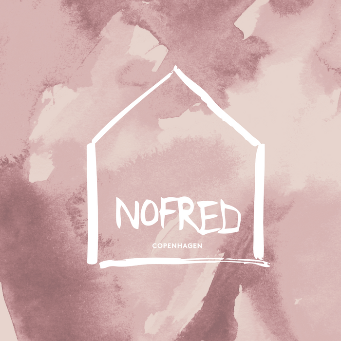 nofred gift card for girls, unisex birthdays, christening, christmas presents