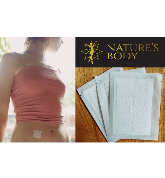 NEW Transform HCG Weight Loss Patches - MOST POPULAR