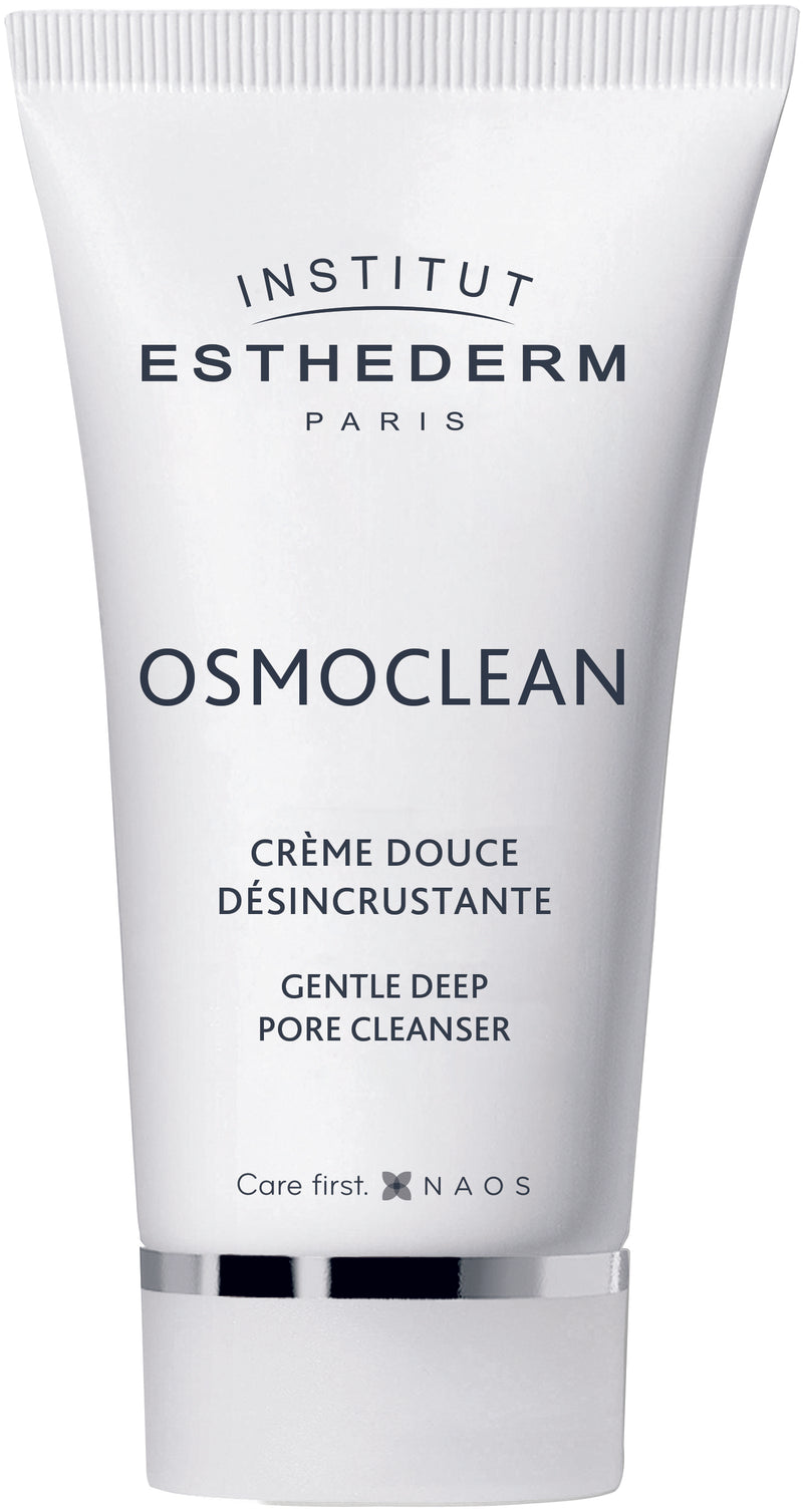 Osmoclean gentle deep pore cleanser