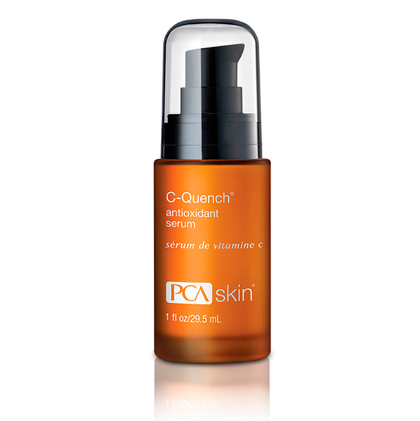 C quench antioxidant serum