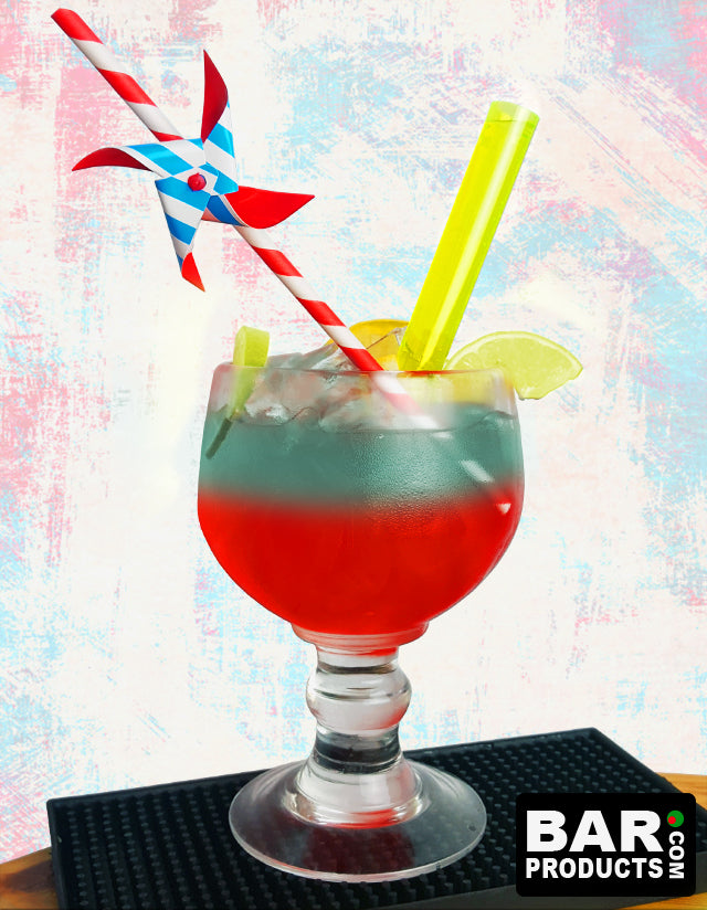 Star Spangled Hammered Punch