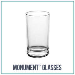 monument glasses