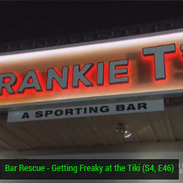 Bar Rescue - Getting Freaky at the Tiki