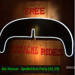 Bar Rescue - Spoiled Brat Party