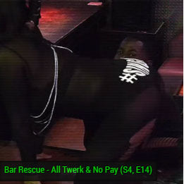 Bar Rescue - All Twerk and no Pay