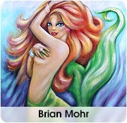 Featured Artist - Brian Mohr