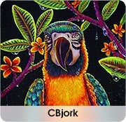 Featured Artist - CBjork