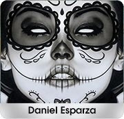 Featured Artist - Daniel Esparza
