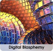 Featured Artist - Digital Blasphemy