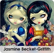 Featured Artist - Jasmine Becket - Griffith