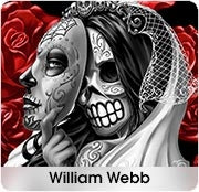 Featured Artist - William Webb