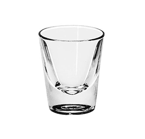 Libbey 5120 1.5 oz. Whiskey / Shot Glass - 72/Case