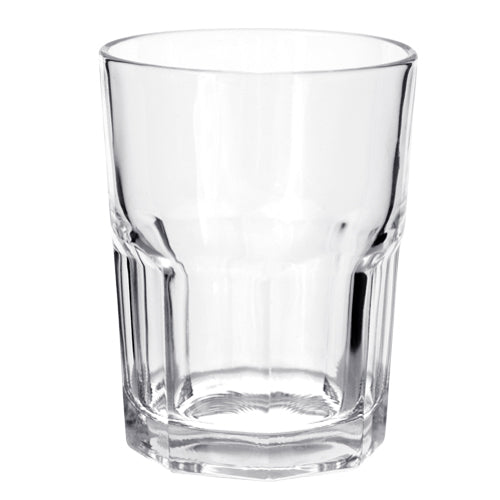 BarConic® Glassware - Alpine™ Old Fashioned Glass - 10 ounce
