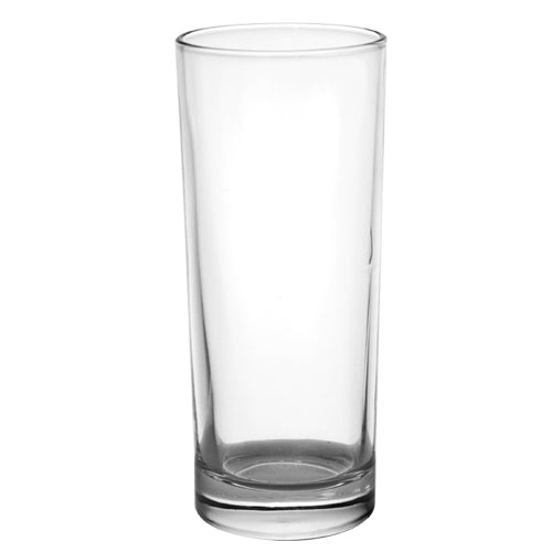 BarConic® 12 oz Monument™ Tall Glass (Case of 6)