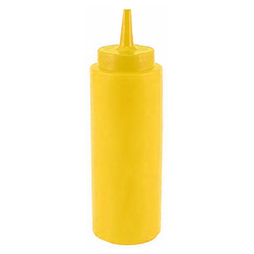Condiment/Water Squeeze Bottle - 12 oz