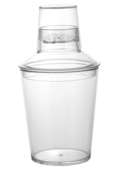 18oz-3-Piece-Plastic-Cocktail-Shaker-clear