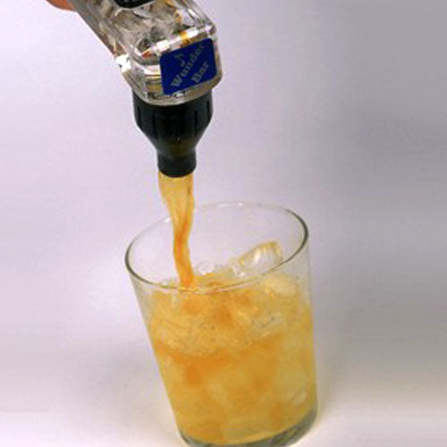 Fast Flow Postmix Drink Dispenser Gun-1 Button