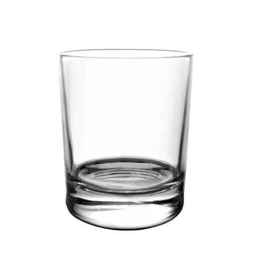 7 oz Economic Rocks Glass