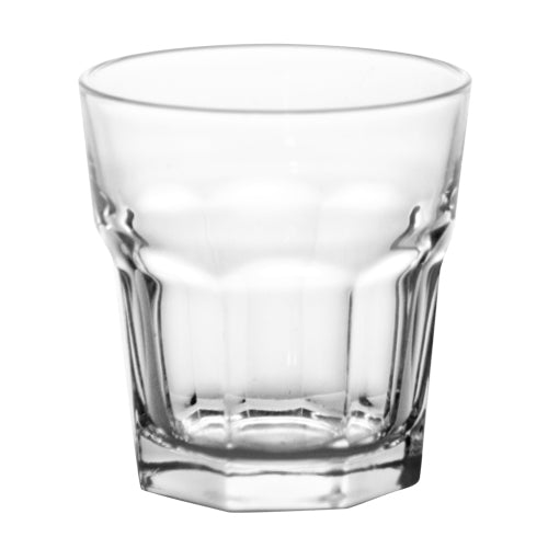 BarConic® Glassware - Alpine™ Rocks Glass - 8 ounce