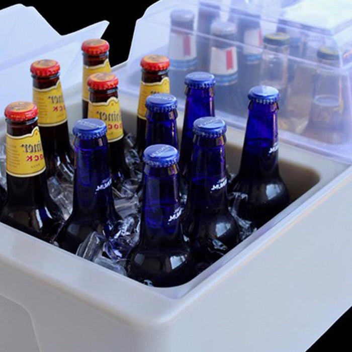 Dubler Party Coolers - Color Options