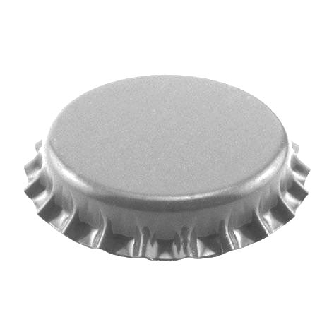 Crown Oxygen Absorbing Beer Bottle Caps - Pack of 144