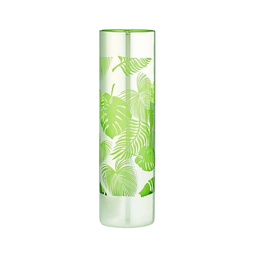 Tropical Leaves Tom Collins 16oz