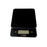 Black Glass Digital Kitchen Scale