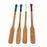 Paddle Stir Sticks - Set of 4