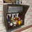 WalBAR™ 3 Piece - CUSTOMIZABLE - 24 inch - Distillery Design