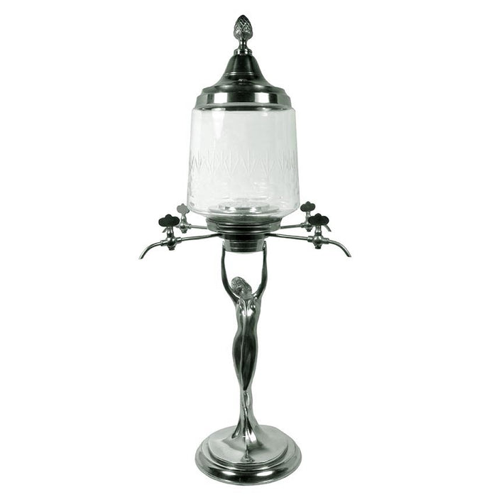 Lady Absinthe Fountain - 4 Spout