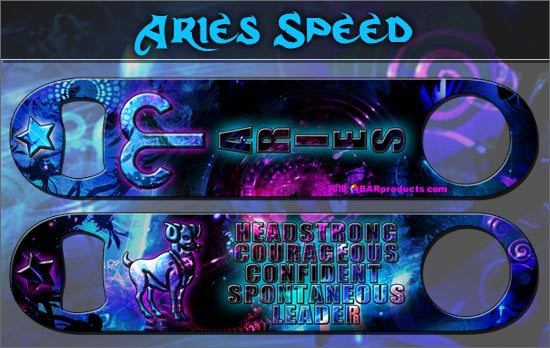 Kolorcoat Speed Openers - Aries