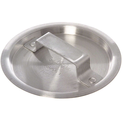 Aluminum Sauce Pan Covers / Lids
